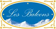 Les balcons logo