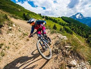Alpen fietsen 2